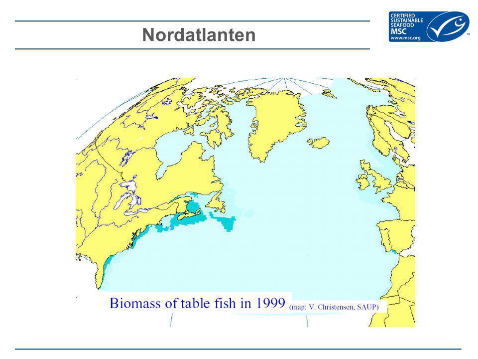 Oberoende/tredjeparts verifikation av spårbarhet Bekräftar att produkten kommer från ett hållbart fiske Konsument trygghet Marknadsbaserade incentament fungerar bäst utan fusk.
