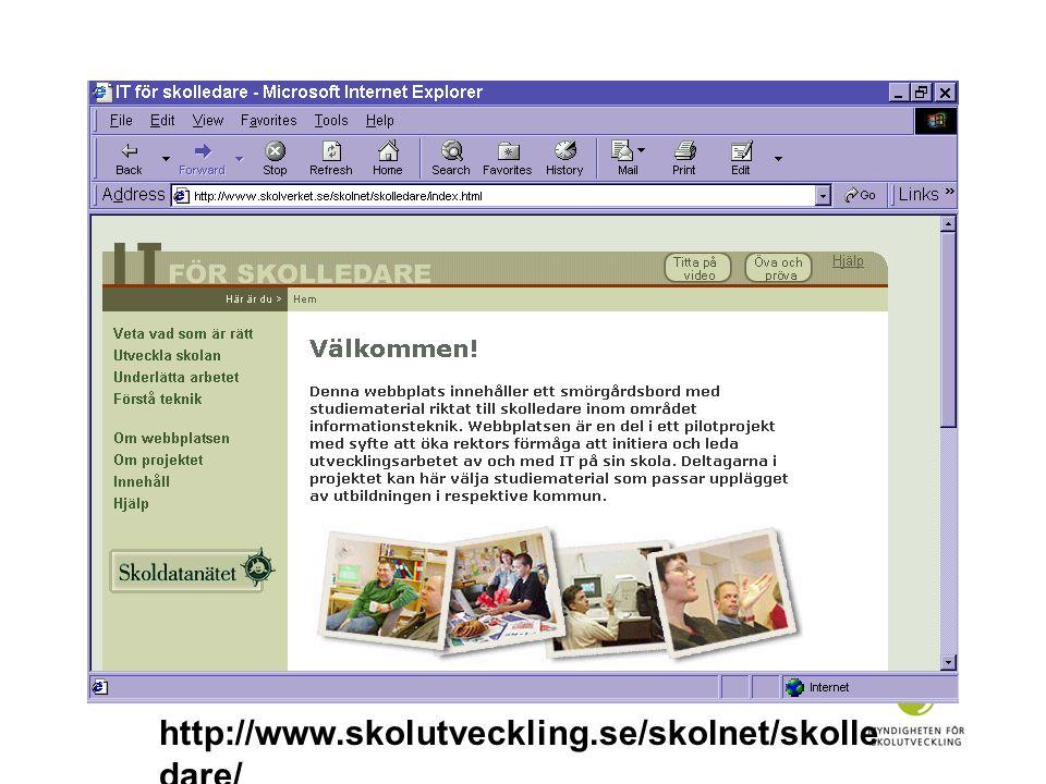 Lärande samtal med Elisabeth Nordström