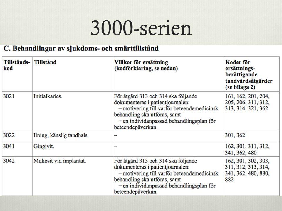 3000-serien