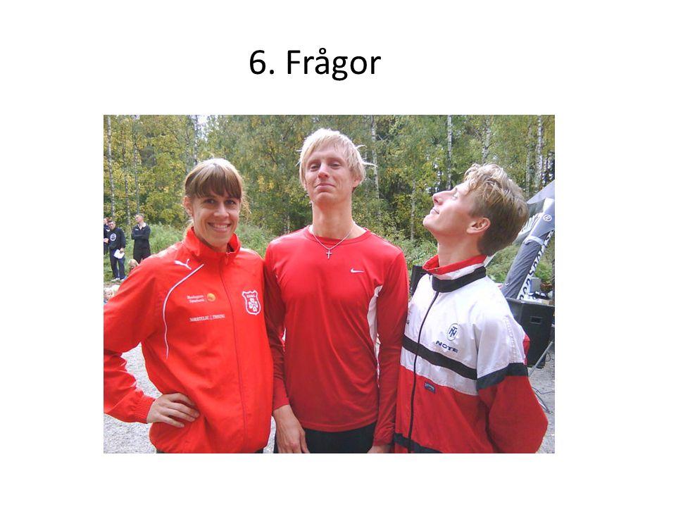 6. Frågor