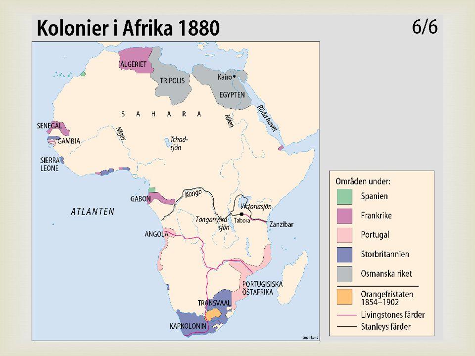   1859 om arternas uppkomst Charles Darwin  Nation, folk, ras  Européer rättfärdigar sina handlingar Rasism