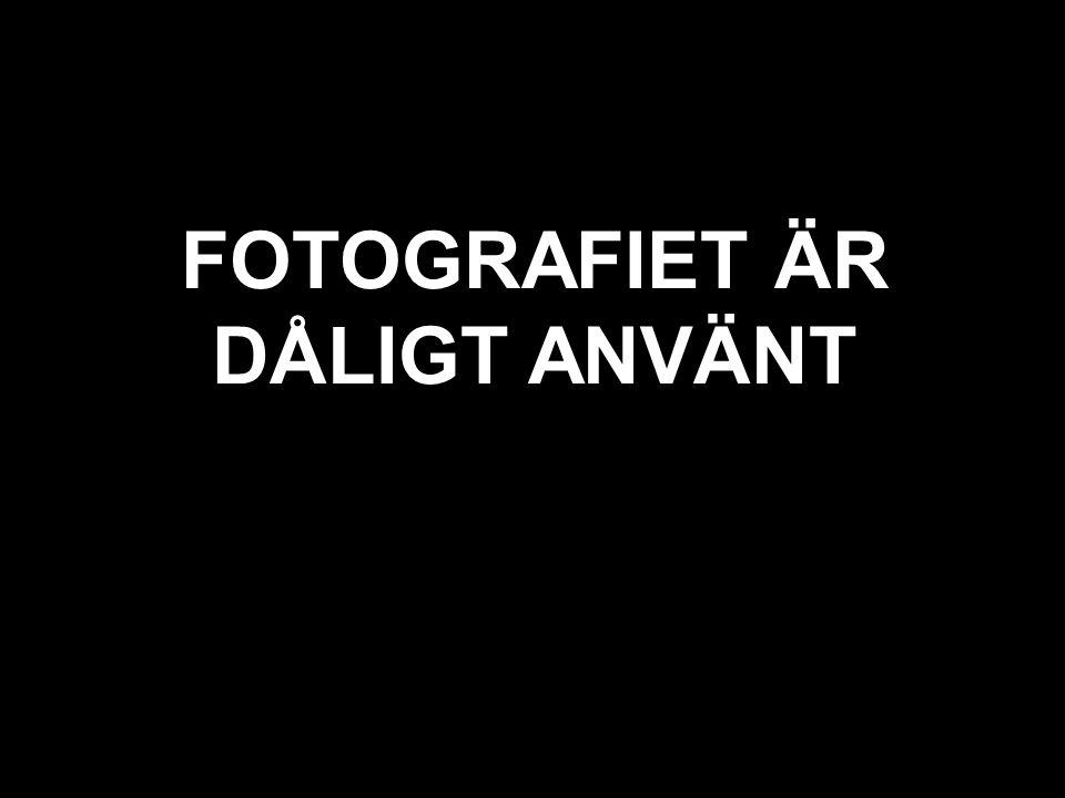 svart texten är bortglömd FOTOGRAFIET ÄR DÅLIGT ANVÄNT