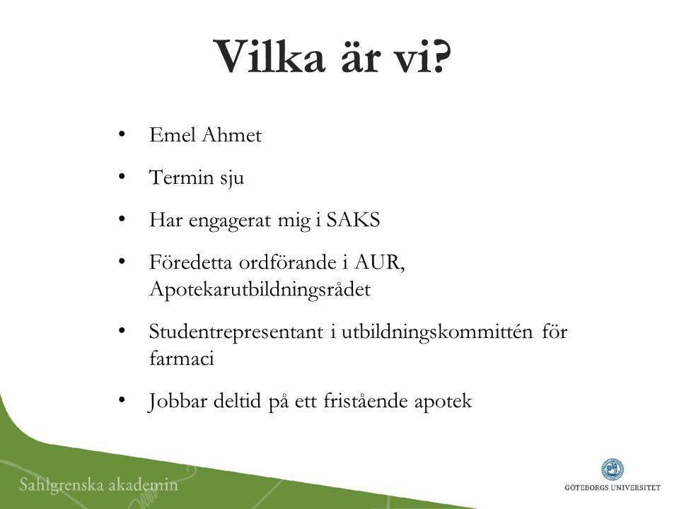 Engagemang Sveriges Farmaceuter eller Unionen - Fackförbund, för arbetstagarnas rättigheter.