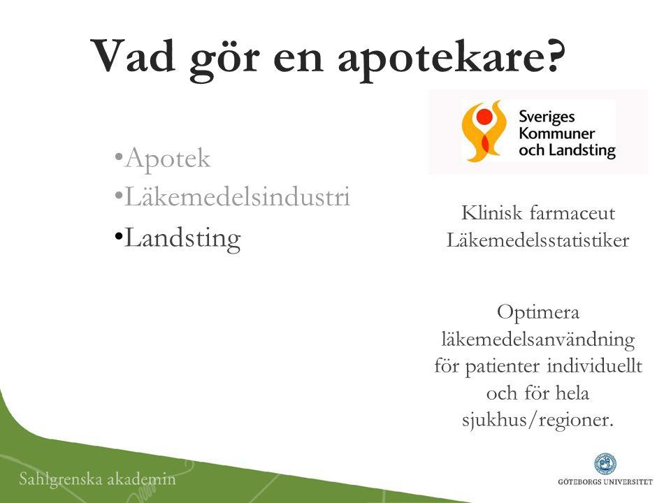 Studieteknik Tips Gå på studietekniksföreläsningen på KEM011 av studentstudievägledarna.