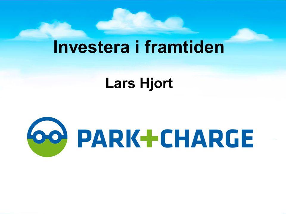 Puunkuljetustekniikkaa Investera i framtiden Lars Hjort
