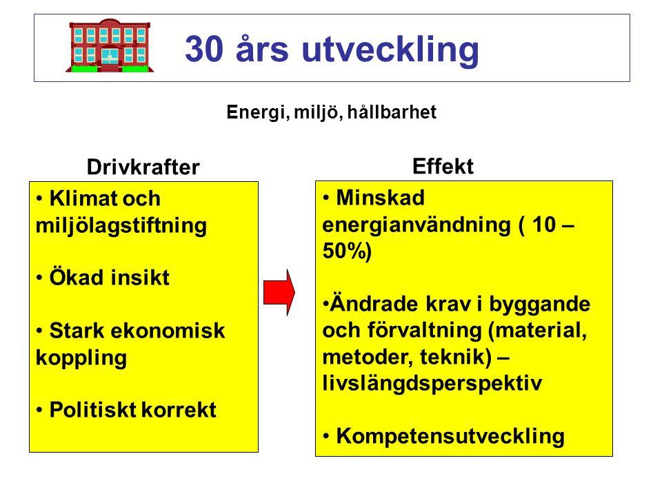 Vision Vi skall betraktas som de som bäst kan tillgodose Umeå kommuns verksamheters behov av lokaler och bostäder.