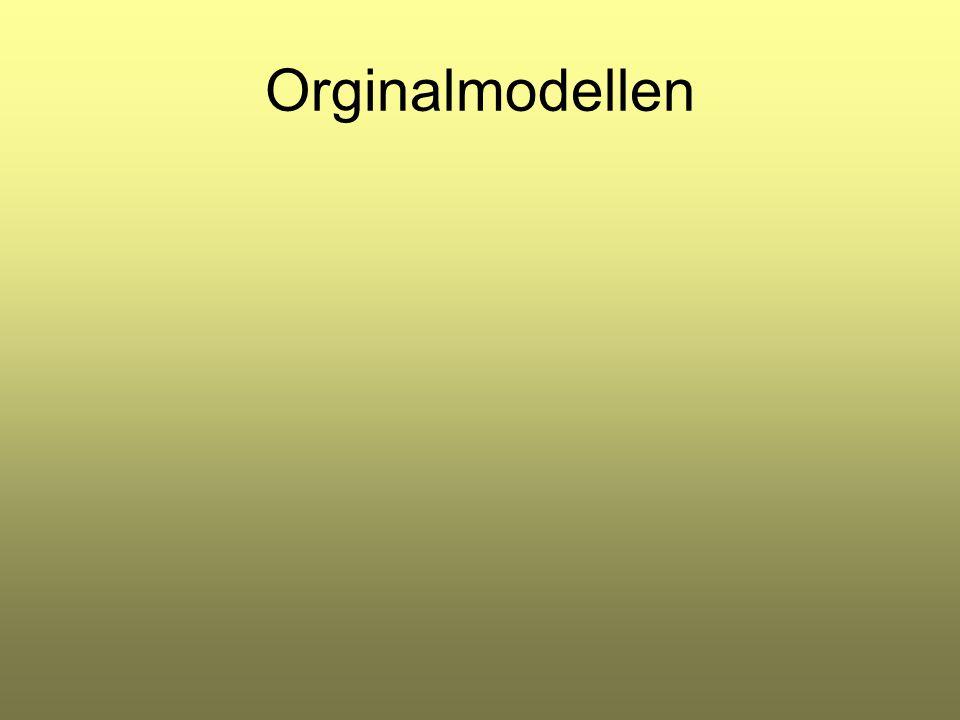 Orginalmodellen