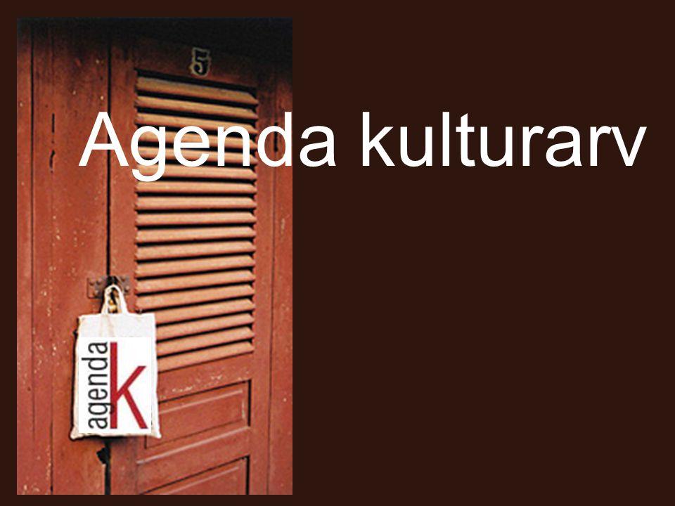 Agenda kulturarv
