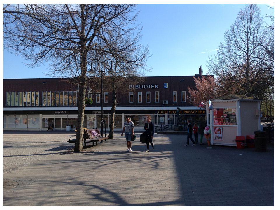 Karlskoga bibliotek