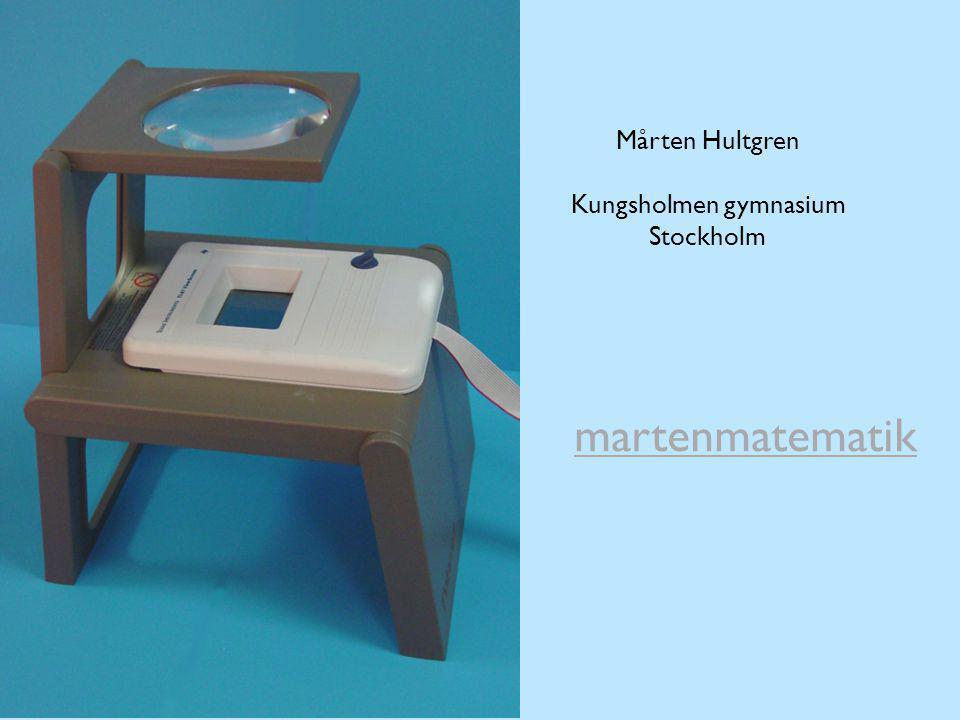 Digitala hjälpmedel och Flipped Classroom i matten Varför Flipped Classroom i undervisningen.