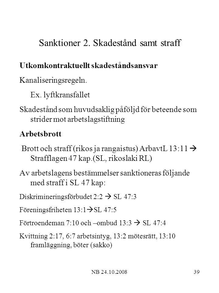 NB 24.10.200839 Sanktioner 2.