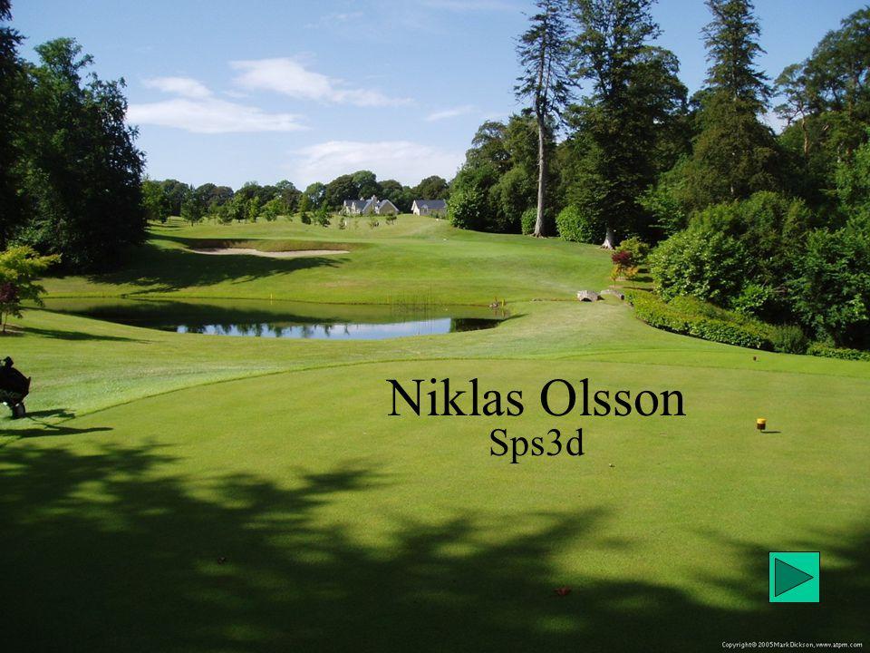 Niklas Olsson Sps3d