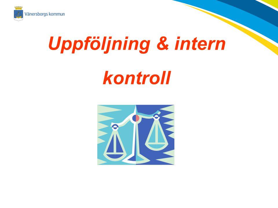 2014-11-23 Uppföljning & intern kontroll