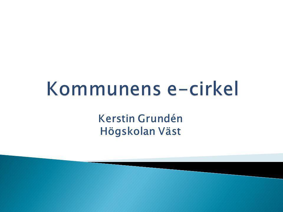 Kerstin Grundén Högskolan Väst