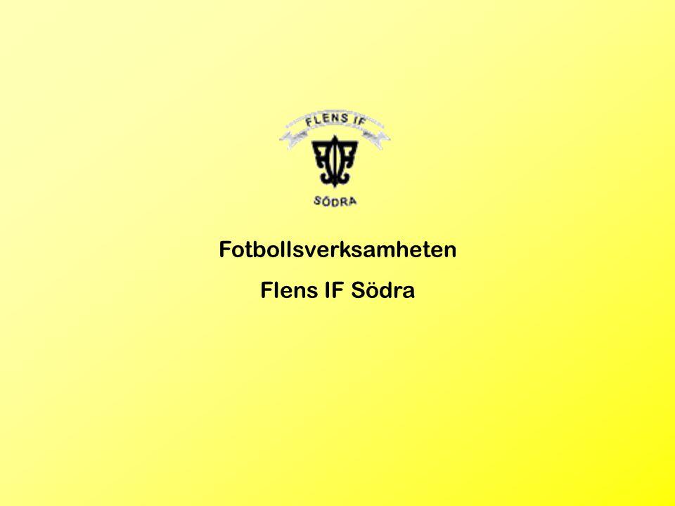 Fotbollsverksamheten Flens IF Södra