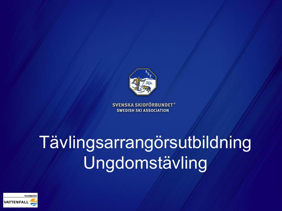 Viktiga regler Åkarens utrustning Åkarens ansvar Protester/Diskvalifikationer Claes