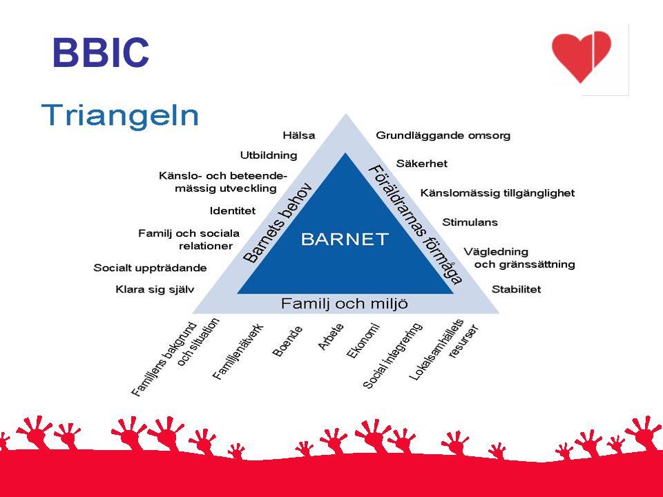BBIC-triangeln BBIC