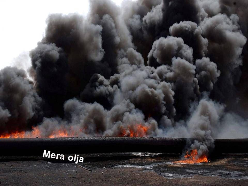 MEDVERKAN AV ALLMÄNHETEN www.transportlearning.net Mera olja