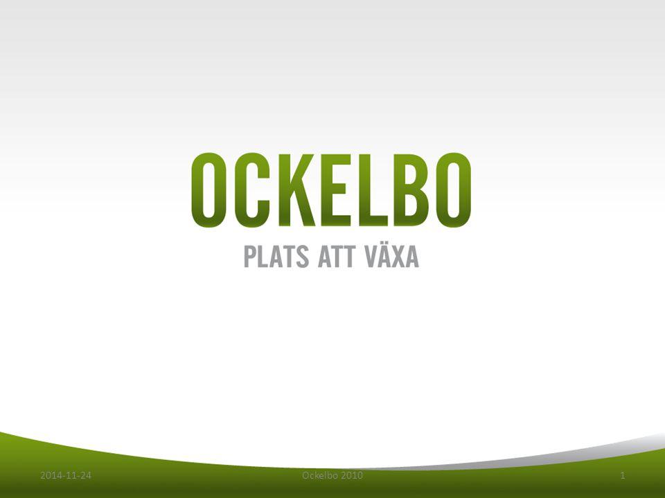 SSPF – Ockelbo Socialtjänst, Skola, Polis och Fritid i samverkan 2014-11-242Ockelbo 2010