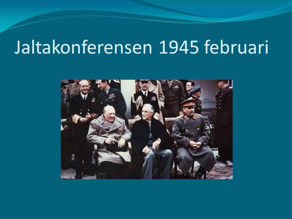 Jaltakonferensen