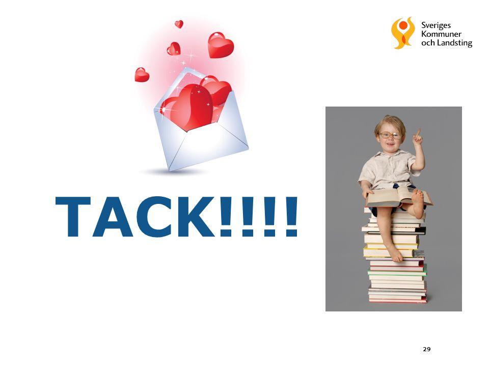 TACK!!!! 29
