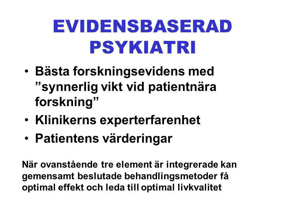 eINTEGRERAD PSYKIATRI STOCKHOLM 27/9 2002 Öppna dörren för vårdprogrammet Integrerad Psykiatri med case management som en huvudkomponent i metodiken.