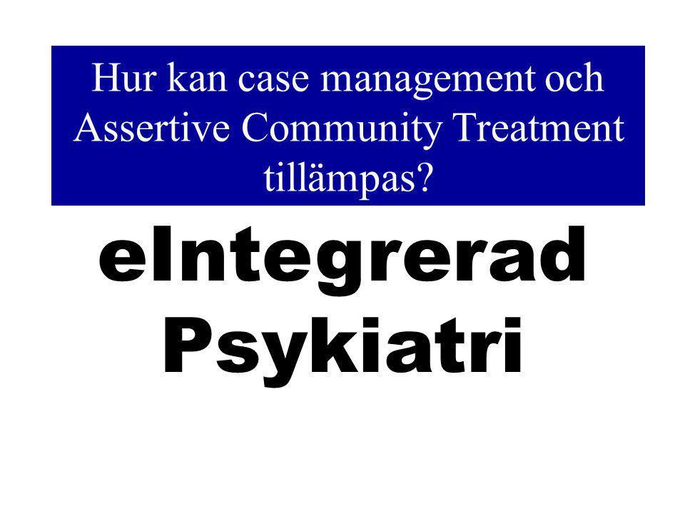 """EVIDENSBASERAD PSYKIATRI Bästa forskningsevidens med """"synnerlig vikt vid patientnära forskning"""" Klinikerns experterfarenhet Patientens värderingar När"""