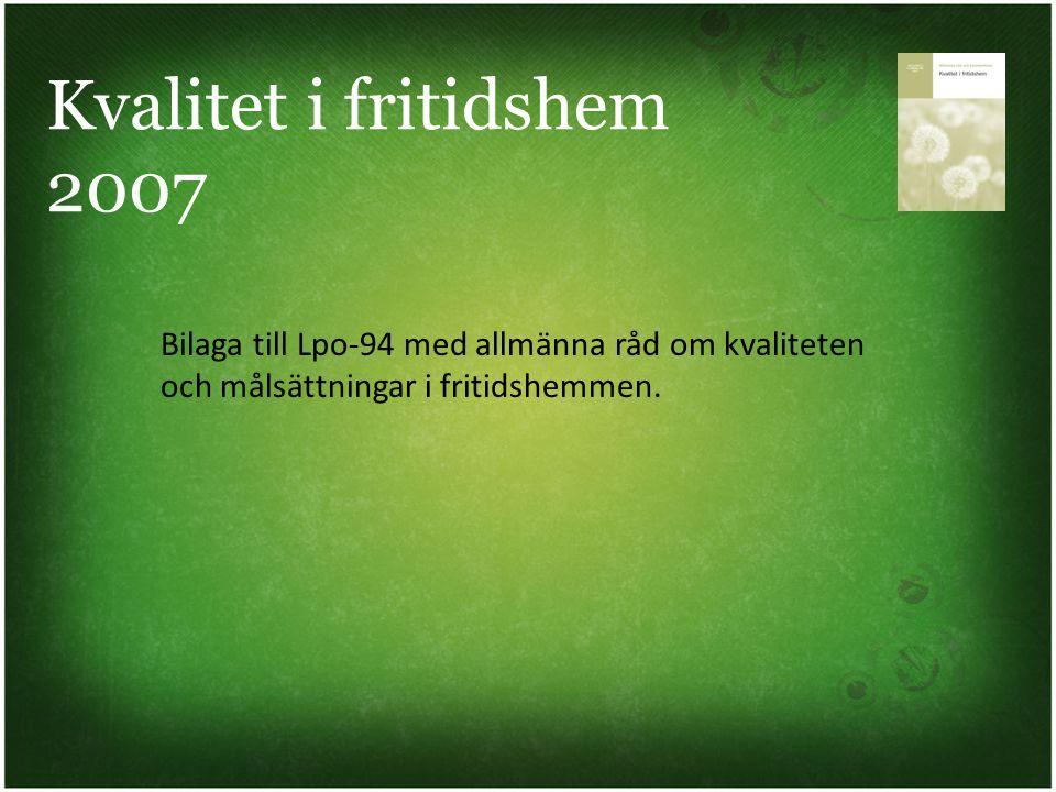 Örebro kommuns skolplan 2008-2011 En kommunal fastställd skolplan som visar hur kommunens skolor ska organiseras och utvecklas.