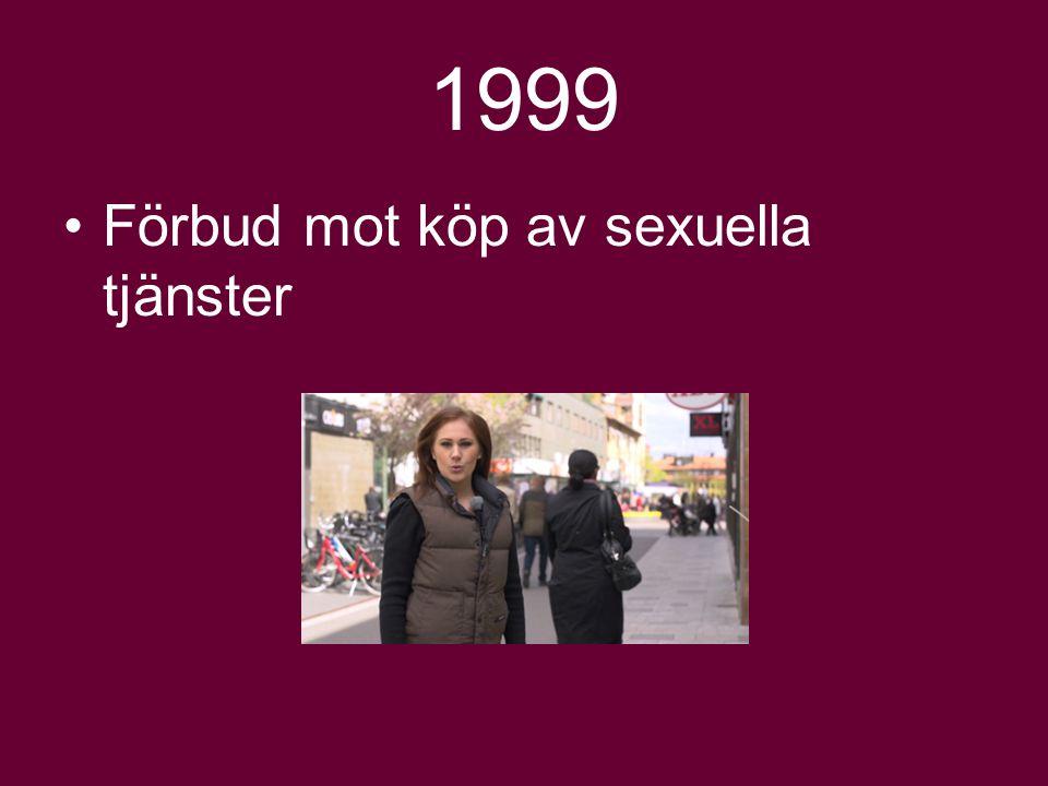 2005 Skärpt sexualbrottslag där sexuellt umgänge med en person i hjälplöst tillstånd betraktas som våldtäkt