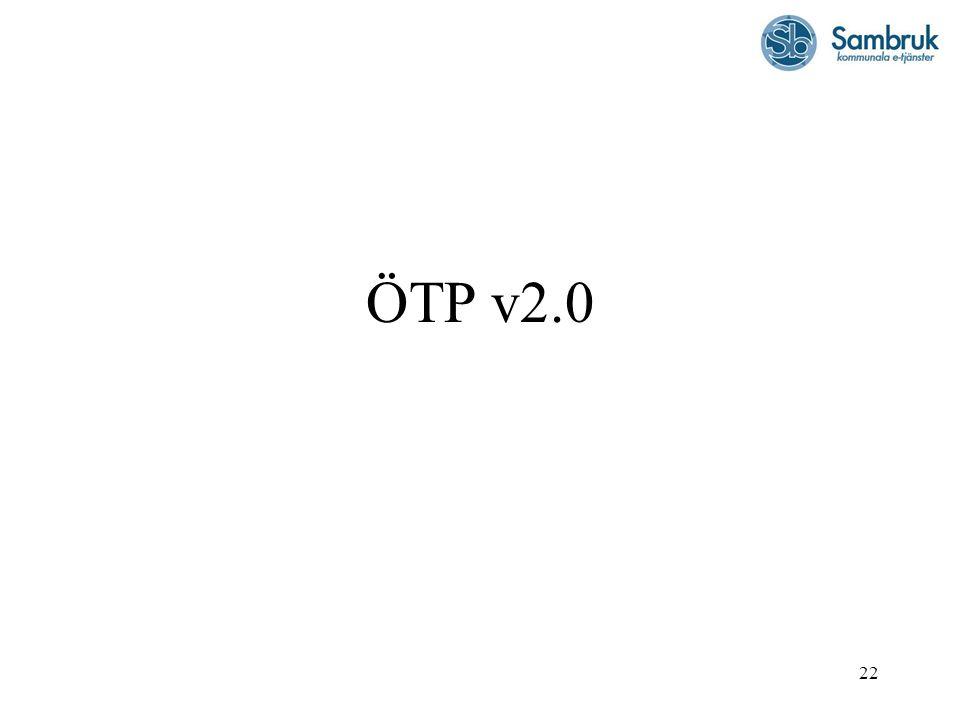 22 ÖTP v2.0