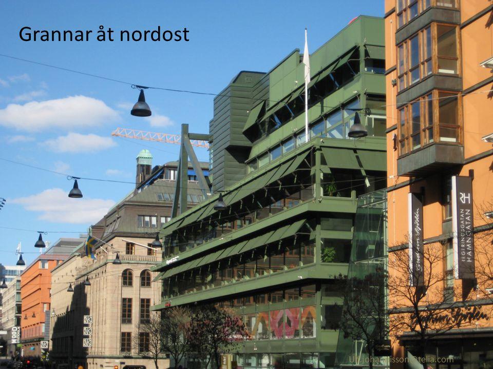 2012 Gallerians grannar åt öster Grannar åt nordost Ulf.johannisson@telia.com