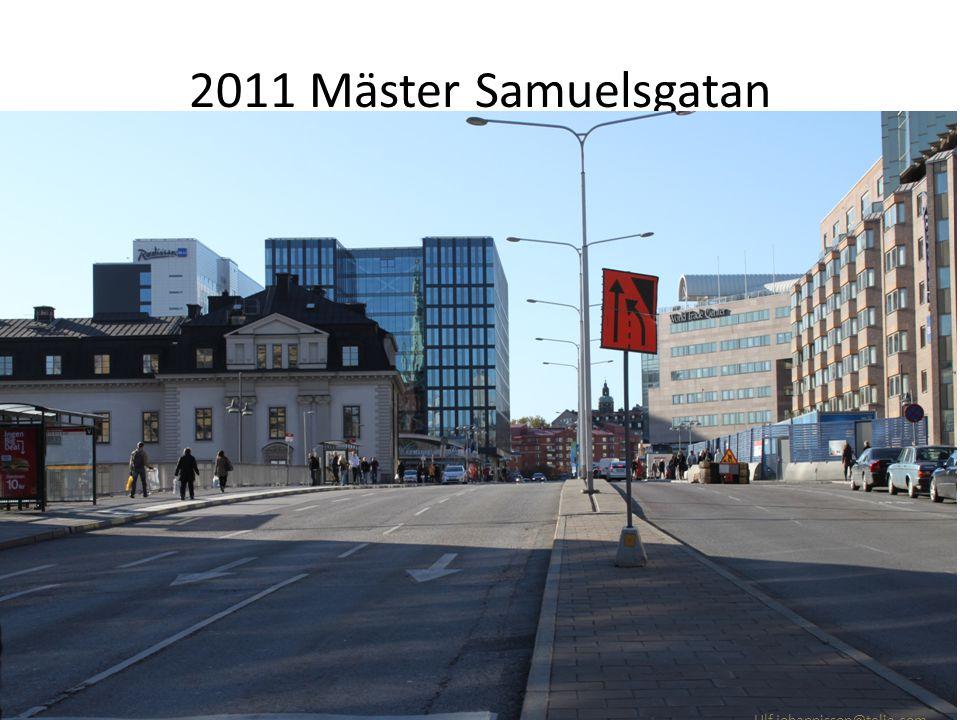 Att förvalta en plats 2011 Ulf.johannisson@telia.com