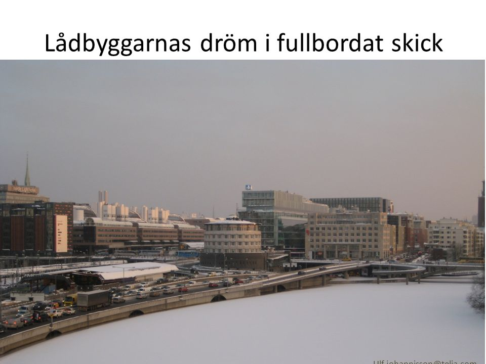 Gallerian-kvarteret Trollhättan ska byggas om och på Humanistisk arkitektur hos grannhus kunde få sprida sig
