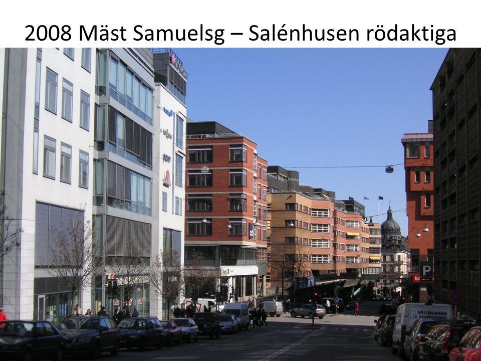 Gallerians grannar i sydost Ulf.johannisson@telia.com