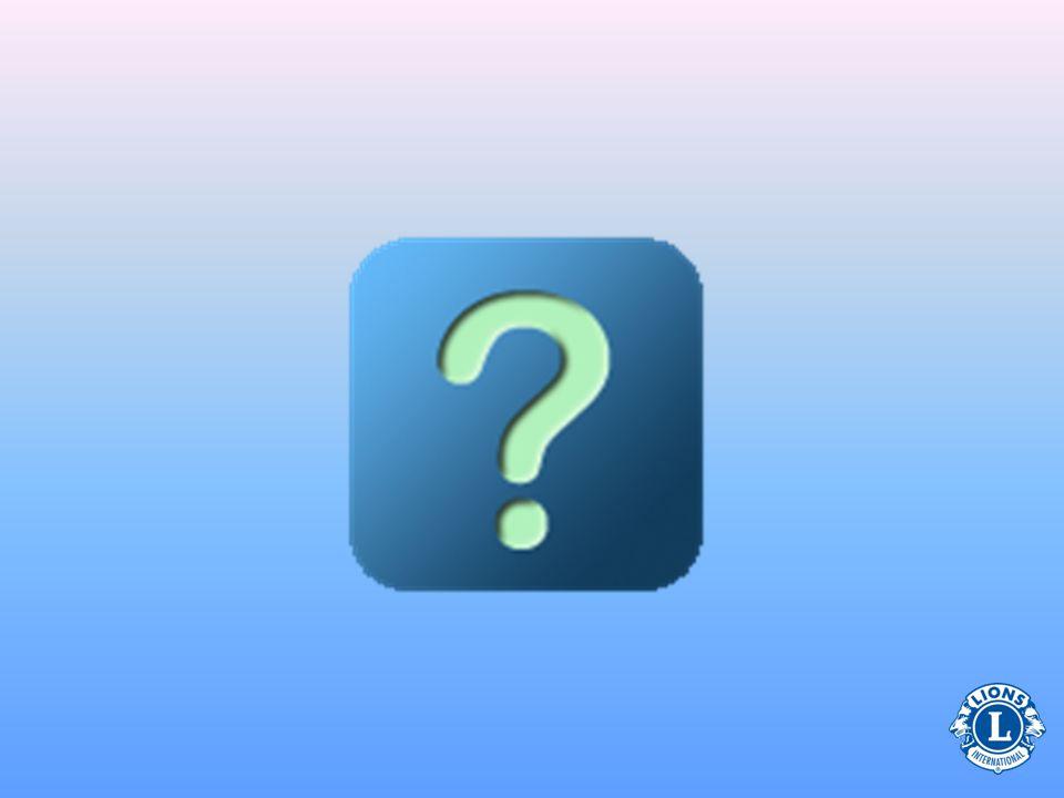 Kassörens roll (Möten) Klubbmöten: –Håller medlemmarna informerade –Är förberedd att presentera finansiell information vid klubbmöten Muntliga rapporter bör vara korta och korrekta –Är förberedd att samla in medel och utfärda kvitton