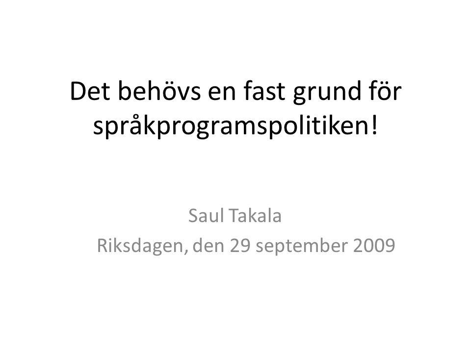 Examensreformen har förts till ett lyckligt slut – en kort översikt av utfallet för svenska