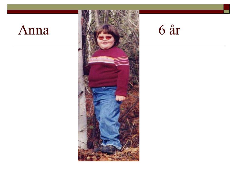 Anna6 år