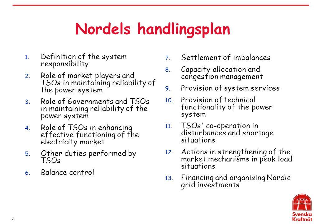 3...här följer några axplock ur handlingsplanen….