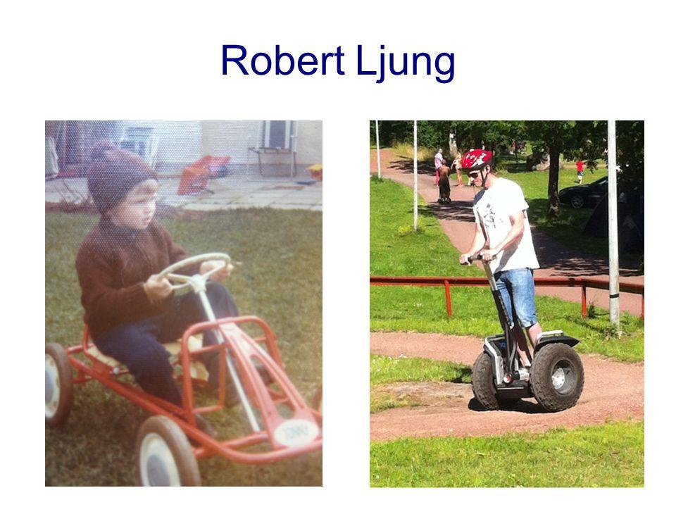 Robert Ljung