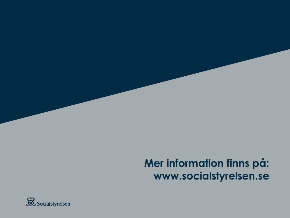 Att visa fotnot, datum, sidnummer Klicka på fliken Infoga och klicka på ikonen sidhuvud/sidfot Klistra in text: Klistra in texten, klicka på ikonen (Ctrl), välj Behåll endast text Rubrik: Century Gothic, bold 26pt Mer information finns på: www.socialstyrelsen.se