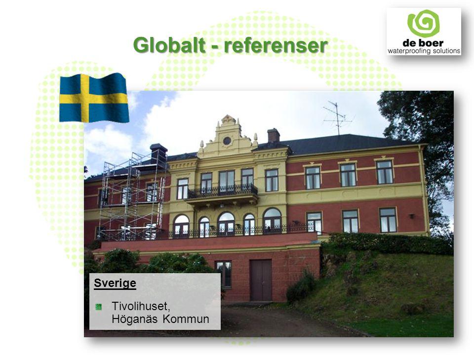 Sverige Listtäckning, Råå