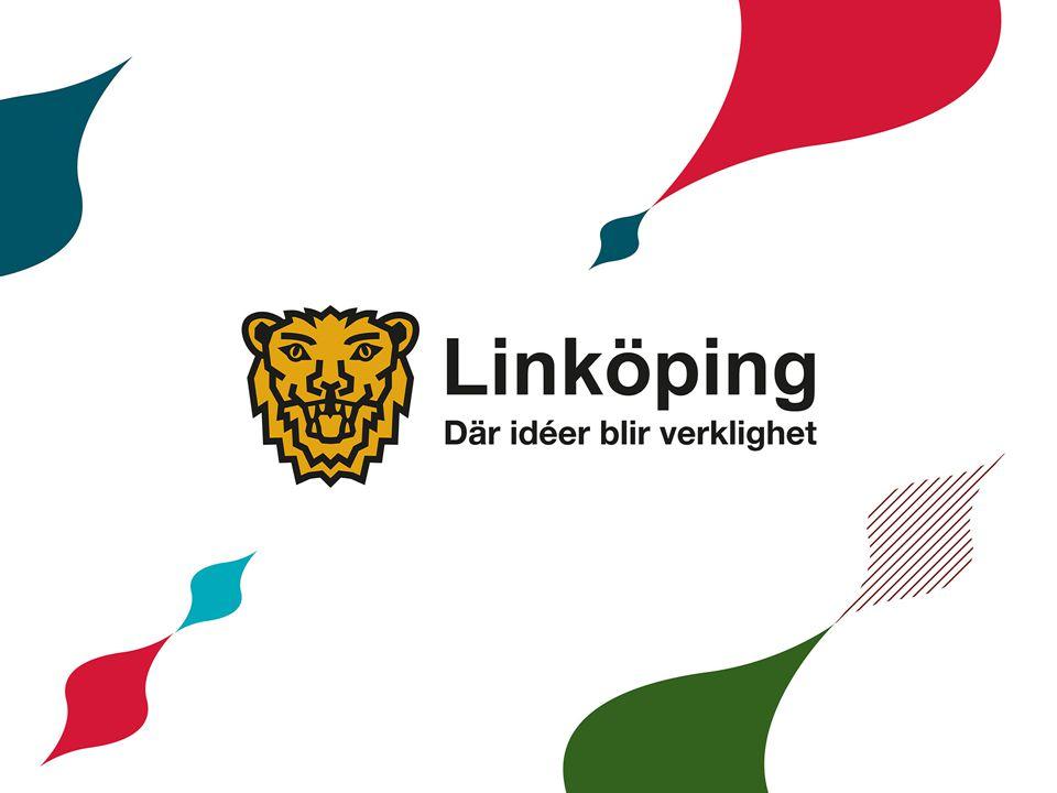 Information om arkivbeskrivning Genomgång av lagar och förordningar LiSA-F 2012:14 Arkivbeskrivning för Linköpings stadsarkiv Skickas till Linköpings stadsarkiv Underlag till KLARA