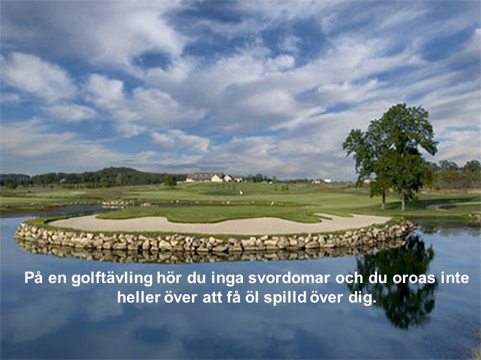 Golfklubbar erhåller ett minimum av kommunala stöd och inga avdragsmöjligheter för friskvård.