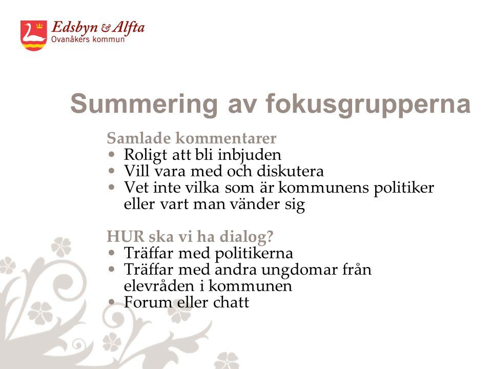 Medborgarpanel Eskilstuna kommun Medborgarpanel för att förnya formerna för demokrati och delaktighet.
