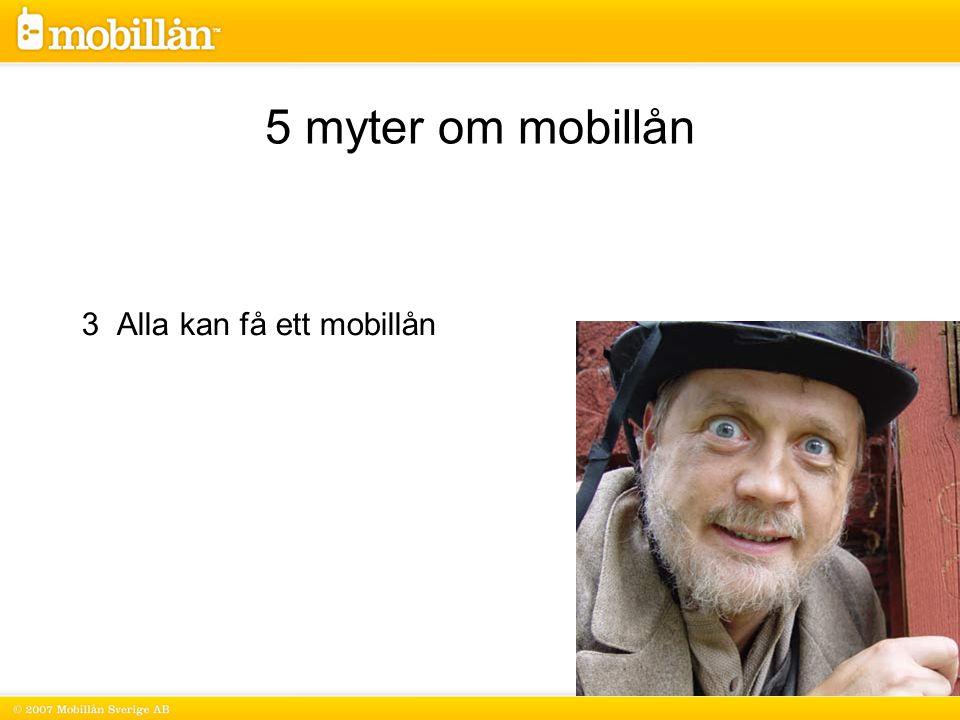 Kontaktuppgifter: Magnus Johansson magnus@mobillan.se 070 881 90 81