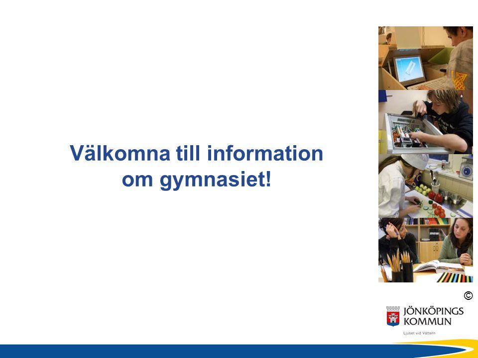 © Frisök Du har rätt att söka alla skolor i hela Sverige.