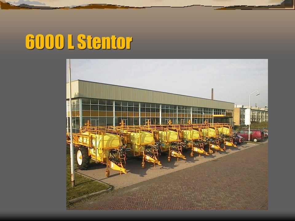 6000 L Stentor