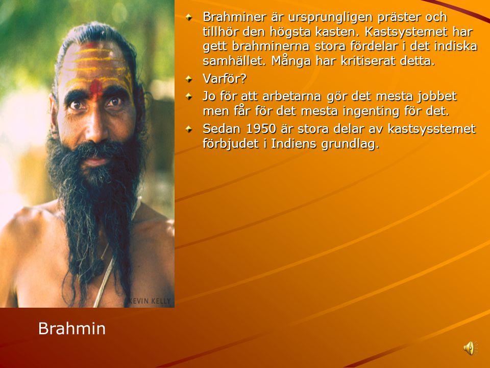 Munkar inom Hinduism