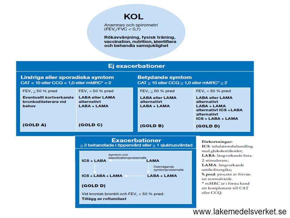 gold klassifikation kol