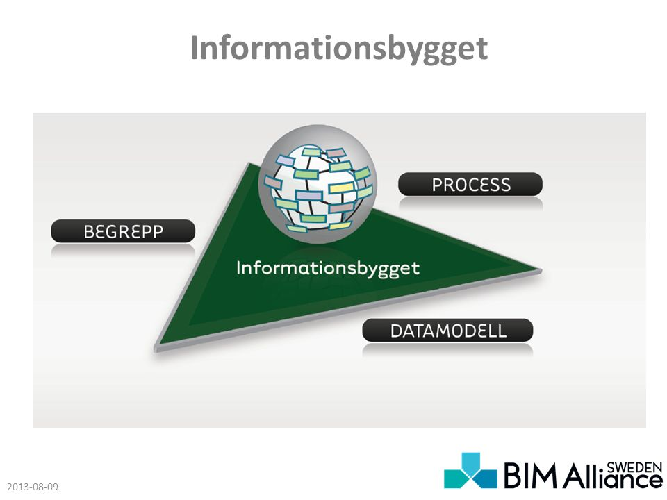 Informationsbygget